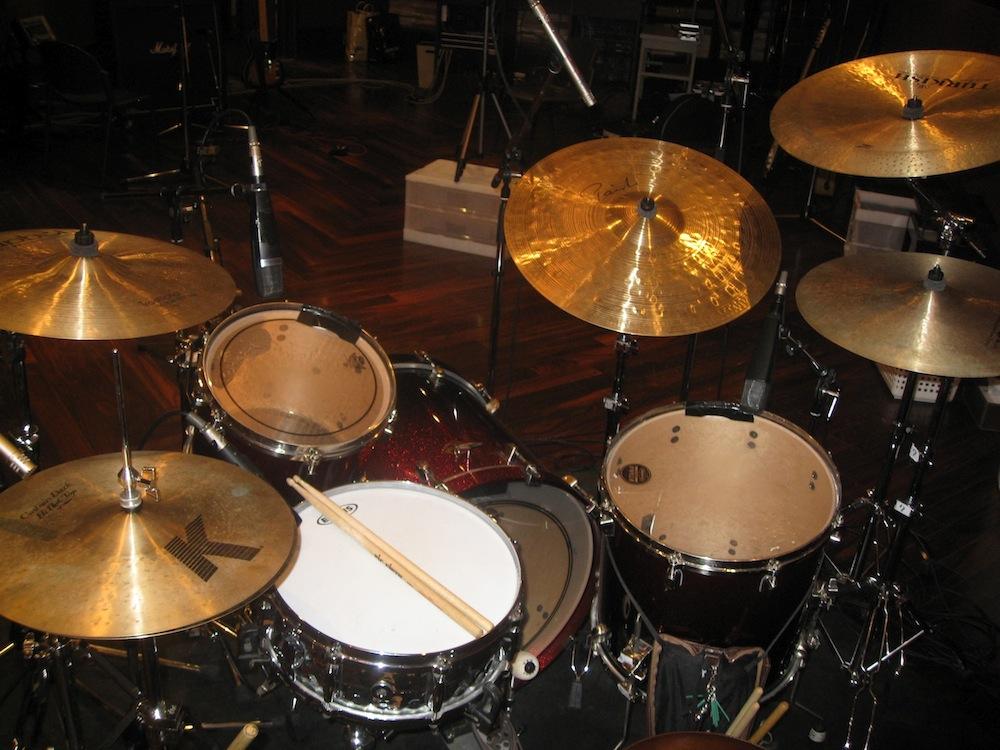 ドラム画像